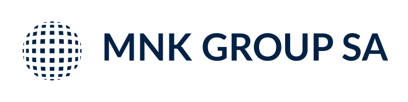 MNK Group SA Logo