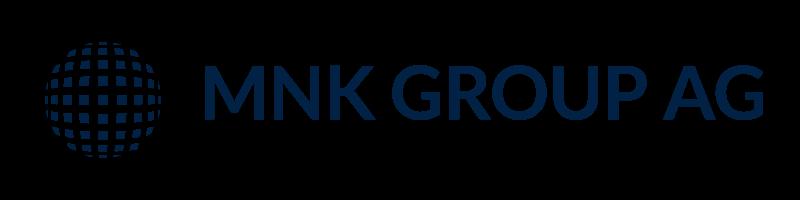MNK Group AG Logo